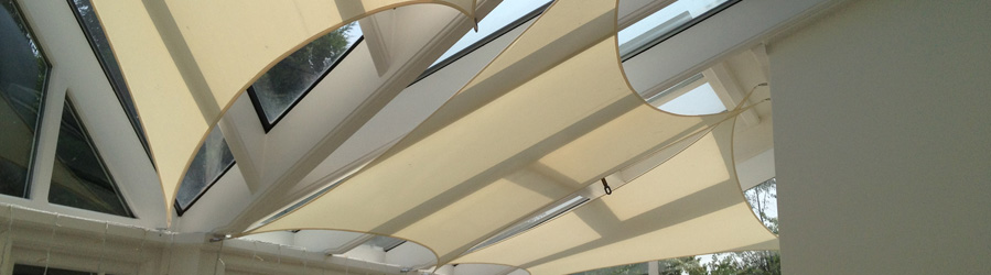 Why Buy Shade Sail Blinds?
